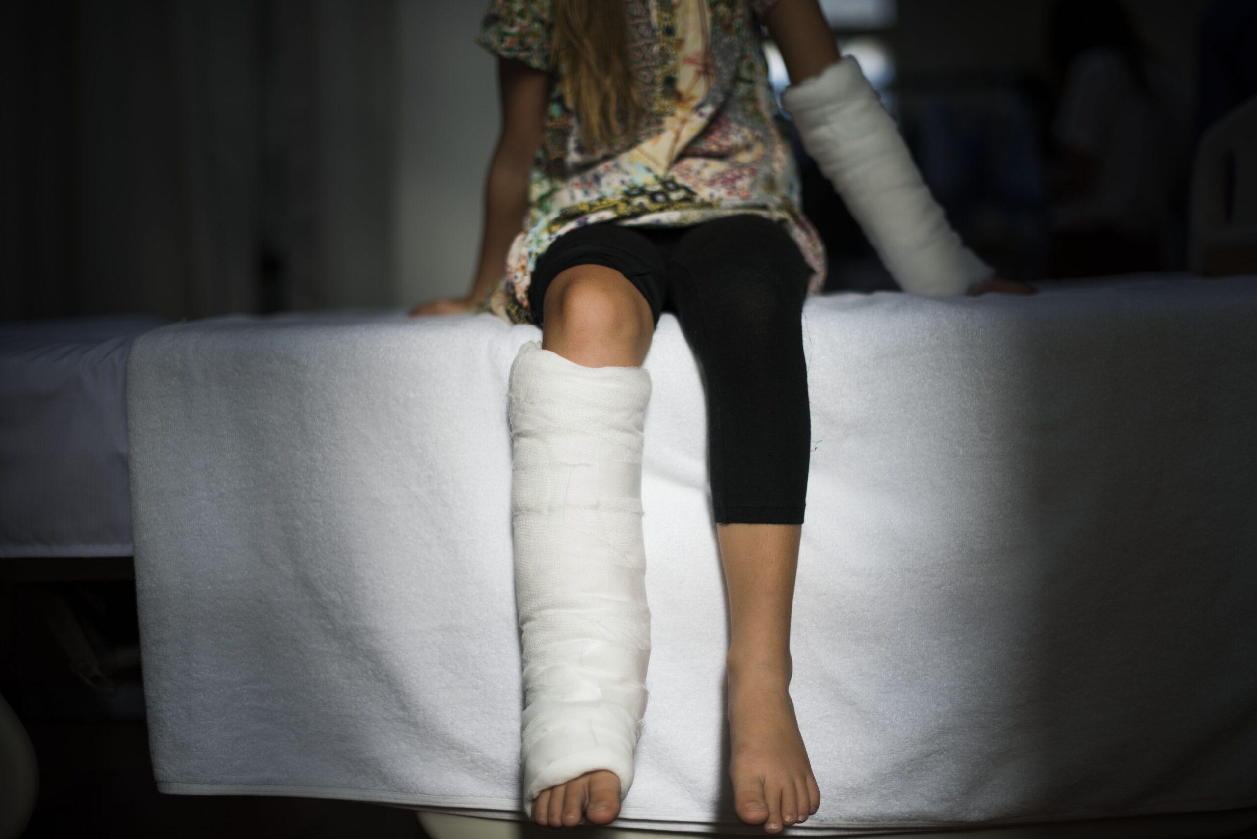 accidente de trafico-lesion