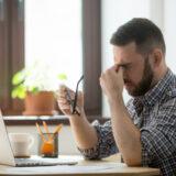 fatiga visual o astenotopia