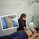Fisioterapia estética o dermatofuncional